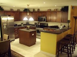 apartment size kitchen islands 13427