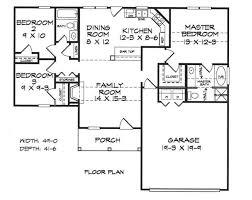 small house floor plans with loft single modern house plans small plan how to draw a floor by