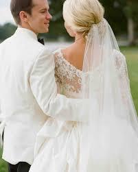 Joyann King A Family Focused Wedding At Home In Maryland Martha Stewart Weddings
