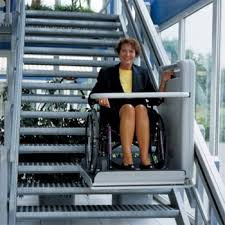 disabled powerlifting available outdoor wheelchair lifts for