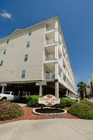 cherry grove villas large vacation rentals north myrtle beach sc