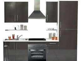 ensemble electromenager cuisine cuisine electromenager inclus pack electromenager beko avec lv