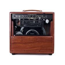 Custom 1x12 Guitar Cabinet Mesa Boogie Amps Mark Five 35 1x12 Combo Bubinga Wicker Custom