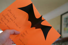 teetoo spooky party pop up bat cards sand witches cupcakes