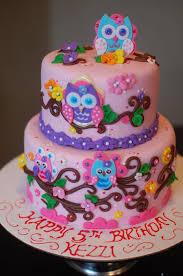 owl birthday cake birthday cakes images favorite owl birthday cakes for kids 3d owl