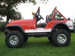 jeep scrambler lifted jeff80cj5 1980 jeep cj5 specs photos modification info at cardomain