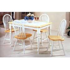 Tile Top Dinette Table  AuFS  Idollarstorecom - Tile top kitchen table and chairs