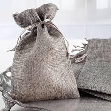 burlap drawstring bags gray burlap drawstring bags bags basic craft supplies craft