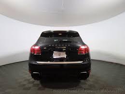 2014 Porsche Cayenne Msrp - 2014 used porsche cayenne platinum edition at porsche of warwick