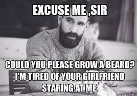 Facial Hair Meme - 20 hilarious beard memes you ve never seen before sayingimages com