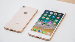 iphone 8 vs samsung galaxy s8 can apple u0027s latest slay samsung u0027s
