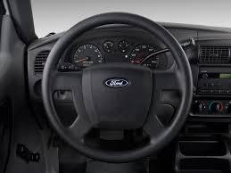 2011 ford ranger xl 2011 ford ranger steering wheel interior photo automotive com