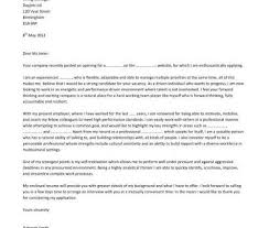how to make a simple cover letter simple cover letter design that