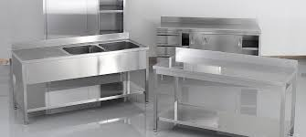 accessoire cuisine professionnel matériel inox pour votre cuisine professionnelle boulangerie