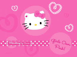 pretty backgrounds for laptops hello kitty backgrounds for laptops wallpaper cave