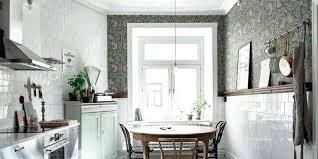 affiche cuisine maison deco cuisine cuisine grise qui affiche un joli style