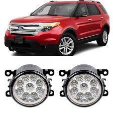 2015 ford explorer interior lights 46 best ford explorer led lights images on pinterest licence