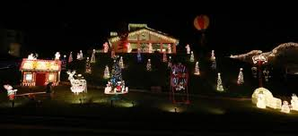 top 10 christmas light displays in us 6 inland neighborhoods whose christmas lights shine brightest