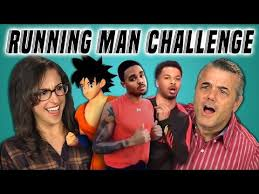 Challenge React Adults React To Mannequin Challenge Compilation