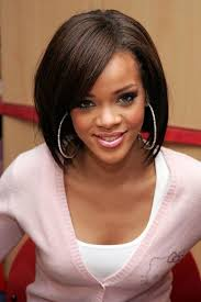 fancy chin length hair gorgeous bob hairstyles for black women trendy hairstyles
