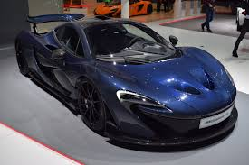 mansory mclaren mclaren bids farewell to p1 with mso bespoke carbon fiber edition
