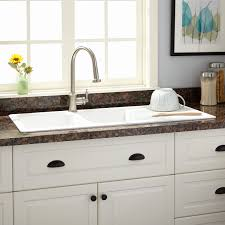 Colored Sinks Kitchen 50 New Colored Kitchen Sinks Images 50 Photos I Idea2014
