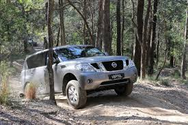 nissan patrol australia price refreshed 2018 nissan patrol coming this year practical motoring