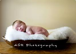 baby photo props newborn photography poses styles of newborn photography