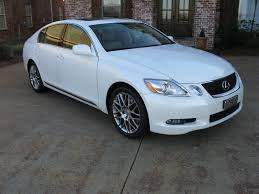 1988 lexus 2007 lexus gs 350 specs and photos strongauto