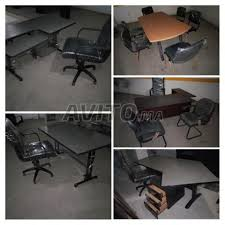 destockage mobilier de bureau bureau mobilier à vendre à dans matériels professionnels avito ma