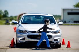 chevy vehicles 2016 gm chevy malibu pedestrian auto braking among 22 new safety