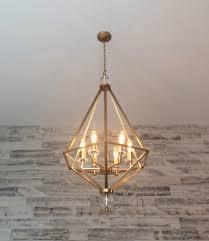 Savoy Pendant Lights Savoy House Tekoa 6 Light Pendant In Warm Brass Sku 7 680 6 322