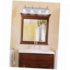 ebay bathroom light fixtures westinghouse 6652300 4 light bracket bathroom light fixture ebay
