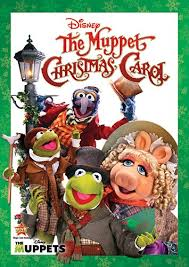 the muppet carol michael caine dave goelz