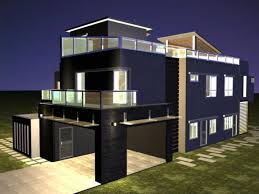 Modern Architecture Floor Plans Modern House Architecture Foucaultdesign Com