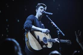 Radio City Floor Plan by Shawn Mendes U0027 Greek Theatre Concert Released As His First Concert