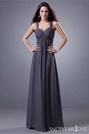 charcoal grey bridesmaid dresses grey bridesmaid dresses grey chiffon bridesmaid gowns snowybridal