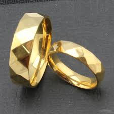 couples rings gold images Tassina couple rings classic gold color rings for women men jpg