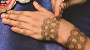 new creation henna mehndi designs for hands easy simple beautiful