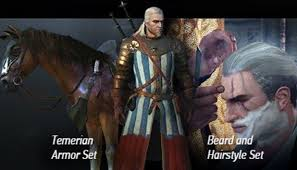 witcher 2 hairstyles the witcher 3 guide on all hair beard styles and where to get them
