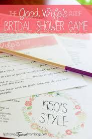 11 best bridal shower images on pinterest