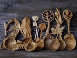 amazing wood created by carving masters of our time