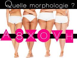 quelle robe de mariã e pour quelle morphologie test quelle est ma morphologie silhouette type de femme