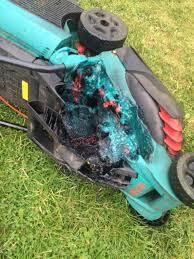 Lawn Mower Meme - my lawnmower just melted imgur