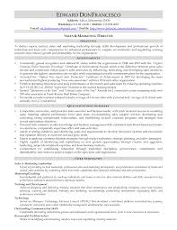 Resume Samples Sales Executive by Core Qualifications On Resume Free Resume Example And Writing