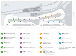 International Mall Map Upcoming Schedule Changes Metro Transit U2013 St Louis