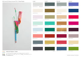 colors spring 2017 color forecast spring summer 2015 holtermann design llc
