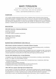 Supermarket Resume Examples by Promotional Model Resume U2013 Resume Examples