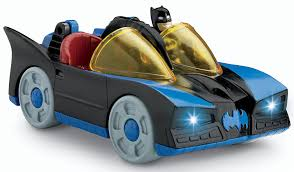 imaginext batmobile with lights buy fisher price imaginext dc super friends batmobile with lights