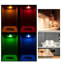 duracell led puck lights 20 lovely images of set of 4 sharper image wireless remote led puck